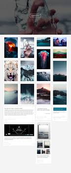 Tumblr Photography Themes Pin By Best Graphic Design On Tumblr Themes Blog Tumblr