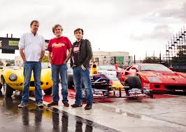 That fast car was a bugatti veyron. 50 Best Top Gear Episodes Stacker