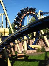 montu is an inverted roller coaster at busch gardens ta bay in ta florida built by bolliger mabillard it is the park s second roller coaster