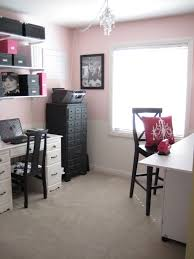 home office craft room ideas. pink white black sb room by patrice find this pin and more on pretty home officecraft ideas office craft