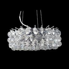 musluk 430 chrome chandelier crpmus04430ch