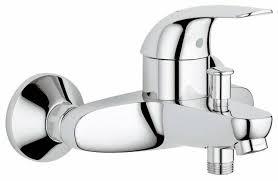 <b>Смеситель</b> для ванны с душем Grohe Euroeco 32743000 ...