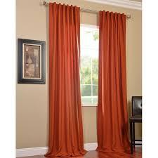 burnt orange curtains ds 6 curtains rust orange curtains designs rust colored designs best orange
