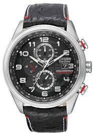 citizen limited edition radio watch at8030 18f