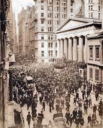 วิกฤตการเงิน ค.ศ. 1907 - วิกิพีเดีย