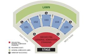 Virginia Beach Farm Bureau Live Seating Chart 14 Specific Portsmouth Pavilion Seating Chart