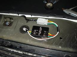 trailer wiring and hitch install honda pilot honda pilot forums all connected jpg
