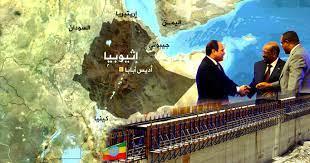 نحو استراتيجية مصرية تجاه إثيوبيا وسد النهضة - المعهد المصري للدراسات