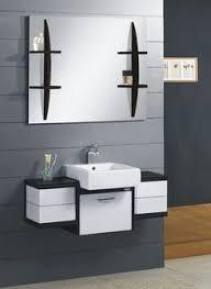 vanity bathroom mirrors and accessories