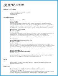 Telecommunication Resume Executive Resume Template Word Wikirian Com