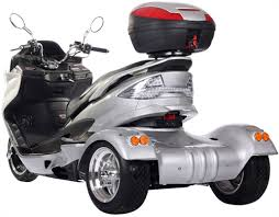 ice bear 300cc full size motor trike tornado 300 automatic with