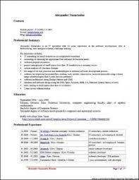download resume sample in word format free resume templates download professional ms word format