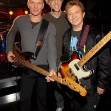 Andy Summers Bio, Wiki 2017 - Musician Biographies