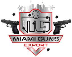 Export Instructions Forms Miami Guns Export