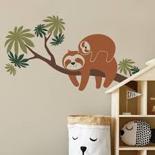 nursery and kids wall decals