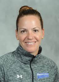 Kerry Dudley - Field Hockey Coach - UMass Lowell Athletics