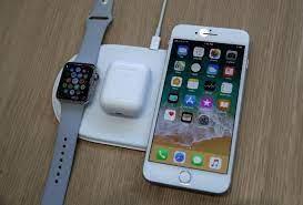 7 cách sạc iPhone không cần dây nhanh đầy pin trong thời gian ngắn
