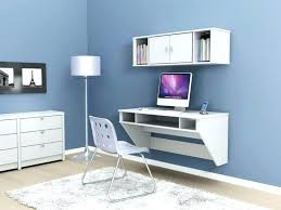 ikea computer desks small spaces home. Wall Mounted Study Table Ikea Hanging Computer Desk  For Small Spaces Home Desks C