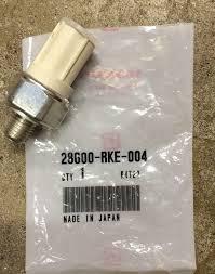 Genuine OEM Honda Accord Pilot Ridgeline Auto Trans Oil Pressure ...