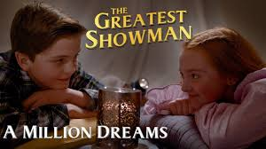 Greatest Video Showman Million A Youtube Dreams from The Music RqIFp