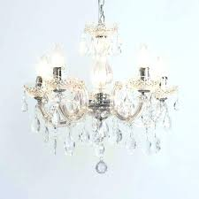 tween chandeliers medium size