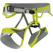Edelrid Harness Size Chart Edelrid Smith