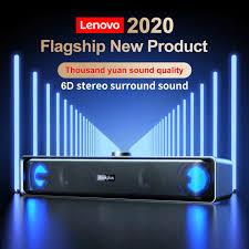 <b>Lenovo TS32</b> speaker desktop gaming speaker with microphone ...