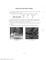1959 1966 honda c92 cs92 cb92 c95 ca95 125 150cc motorcycle 1959 1966 honda c92 cs92 cb92 c95 ca95 125 150cc service manual page 1