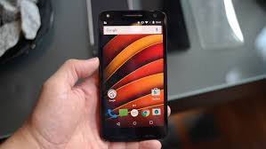 moto x force. the moto x force has five mics with active noise-cancellation support, so i expected excellent quality on outgoing voice calls. results were really good.