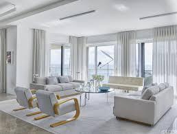 What Size Area Rug For Living Room Living Room Modern Living Room White Sofa Glass Table White Area