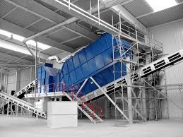 Industrial machinery (OEM) from design to installation   NMH s.r.o.