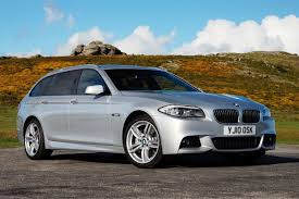 BMW Convertible 2012 bmw 528i m sport : BMW 5 Series Touring F11 2010 - Car Review | Honest John
