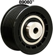 Dayco Idler Pulley Size Chart Details About Drive Belt Idler Pulley Dayco 89080