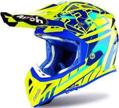 Airoh Aviator 2 3 Replica Cairoli 2020 Motocross Helmet