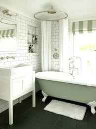 free standing shower curtain innovative ideas free standing shower curtain shower curtain freestanding bath on bathroom