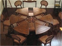wonderful extra large round dining table extra large round dining room tables new round glass dining
