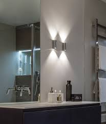 Unique Bathroom Wall Lights Of Lighting Styles Home Gallery Idea