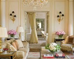Elegant Interior Design Together