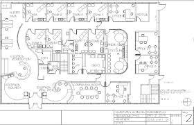 office layout floor plan. Contemporary Office : Pediatric Floor Plan By Sherri Vest At Coroflot ~ Glubdub Layout