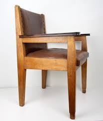 Art deco office chair Modern Hague Schoolart Deco Oak Desk Chair Auctions Catawiki Hague Schoolart Deco Oak Desk Chair Catawiki