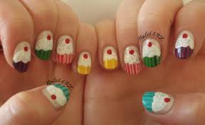 Short nails manicure ideas - how you can do it at home. Pictures ...