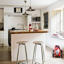 Small Kitchen With Island Small Kitchen Island Breakfast Bar Best Kitchen Island 2017