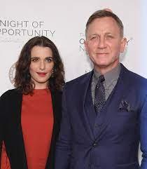 Is Rachel Weisz married to Daniel Craig ...