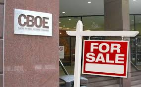 Cboe Lists Hq 400 S Lasalle To Move To Old Main Post Office