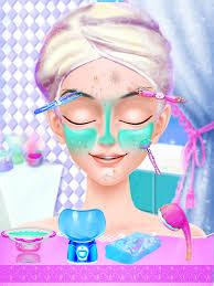 ice princess makeup salon free s games 1 1 screenshot 12