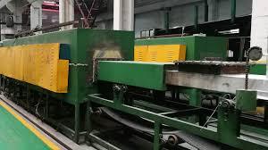 Cold Drawn Seamless Steel Tube Process