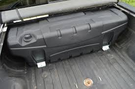 Travel Trekker 50 Gallon Auxiliary Fuel System (5410050)