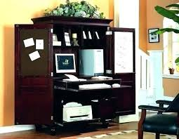 inexpensive office desk. Fine Inexpensive Armoires Corner Office Armoire Computer Desk  Free Download Wallpapers To Inexpensive