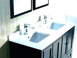 vanity tops at home depot bathroom no top white with bath black ideas for designs granite