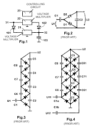 Patent us7382634 voltage multiplier with charge recovery drawing 12 volt wiring diagram for c er trailer